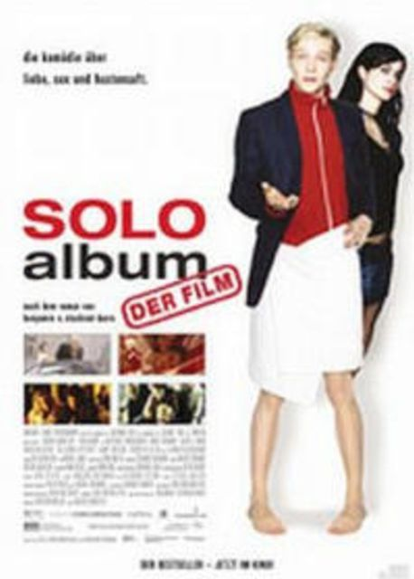 solo | © 2003 by