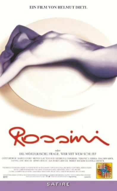 rossini | © 2003 by
