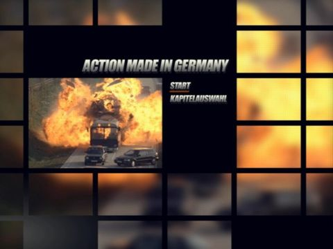 Action Made in Germany - Poster | © Action Concept