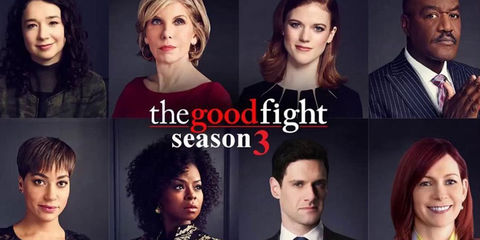 The Good Fight | © CBS
