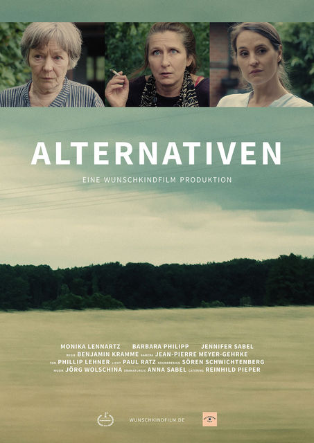 Alternativen | © Wunschkindfilm