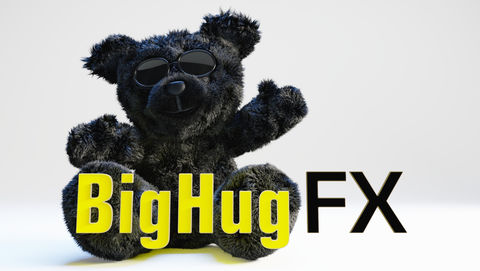 BigHugFX GmbH: 3D Animation, 3D Production Consultation, Compositing, Computer Graphics, Motion Design, VFX Producing, VFX Supervising