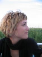 Martha Ruess, makeup artist / hair stylist, Wien