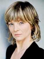 Adelheid Theil, actor, Karlsruhe