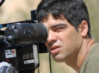 Resa Asarschahab, director of photography, 2nd unit dop, Hamburg