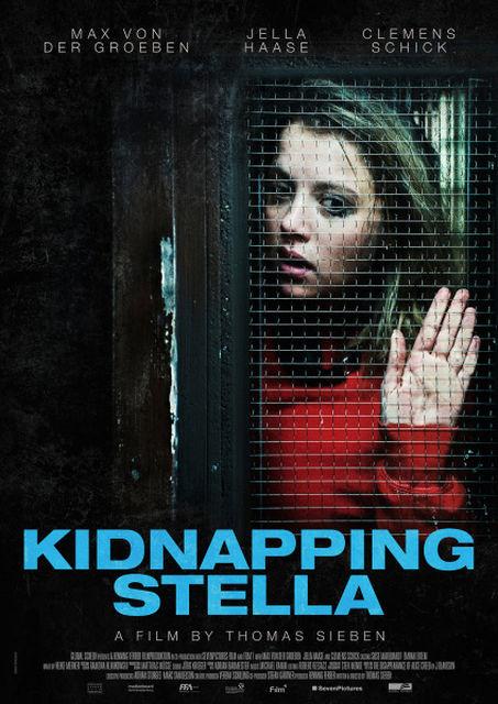 Kidnapping Stella, TV-Film, 2017-2018 | Crew United