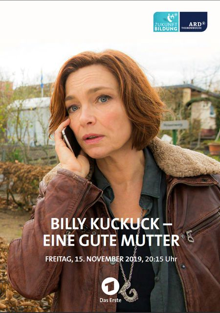 billy kuckuck
