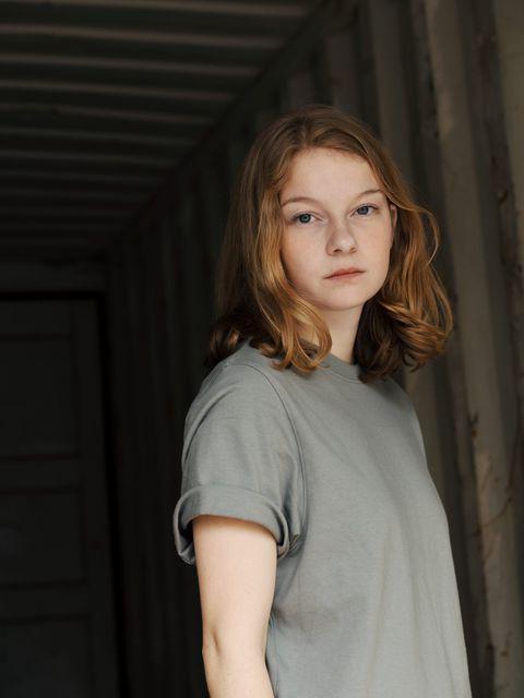 Stephanie Amarell, Schauspielerin, Berlin | Crew United