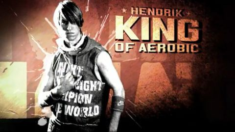 King Of Aerobic | © The Fu King Production