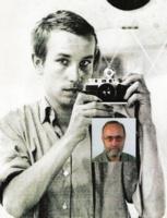Tommy Mann sen., director of photography, Köln