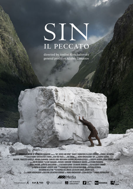 SIN (Il Peccato) | © Arri Media International