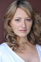 Irena-Heliana Jandris, actor, Berlin