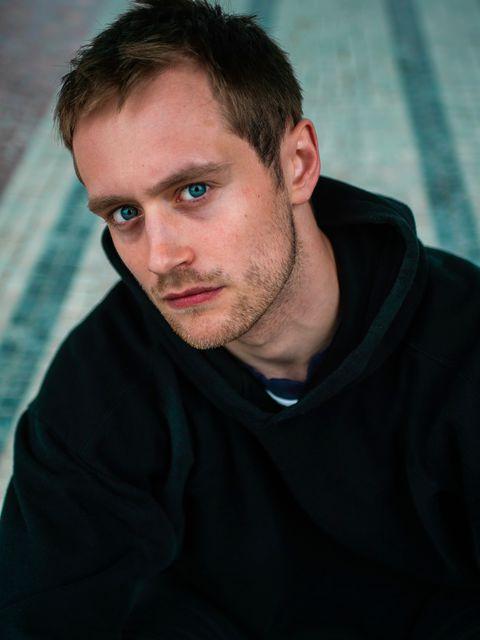 Adrian Julius Tillmann, actor, Berlin | Crew United