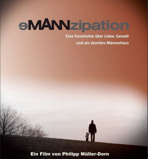 eMANNzipation POSTER | © PMD Films