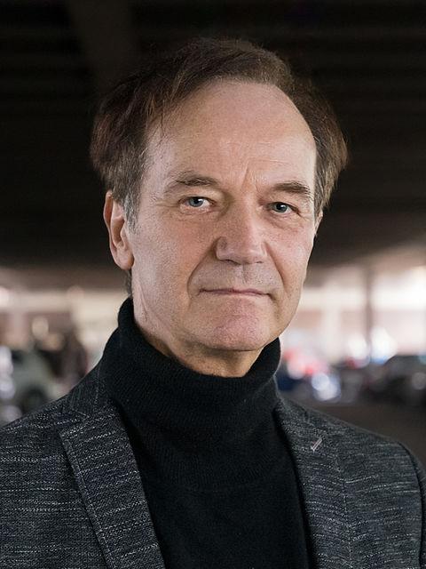 Arnfried Lerche