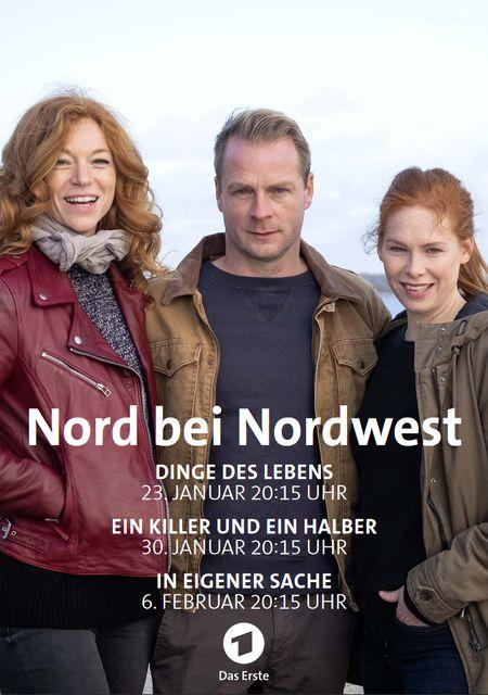Nord Bei Nordwest Sendetermine 2021