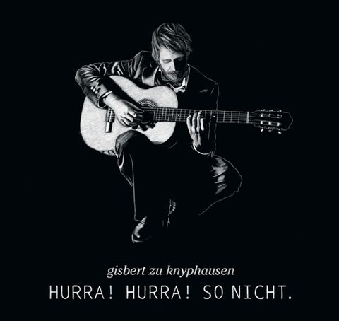 Cover der CD Hurra! Hurra! So nicht. | © PIAS Germany