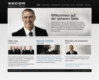 SECOR SECURITY GROUP: Security, Safety - Location Safeguarding, VIP Service, Security Service and Bodyguards