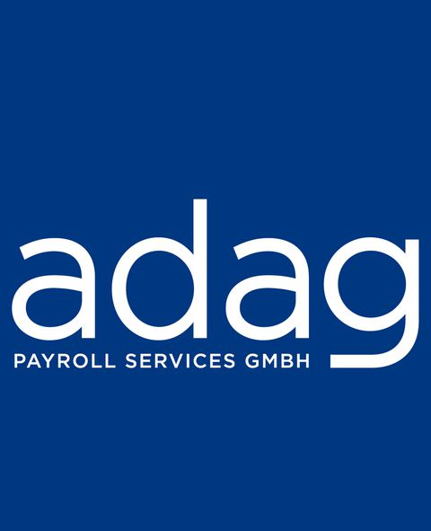 adag Payroll Services GmbH: Payroll (Accounting), Payroll Service (Extras), Payroll Service (Voice Actors*Actresses), Staff Badges
