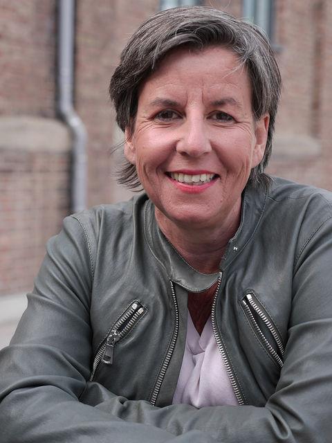 Marion Freundorfer Schauspielerin Munchen Crew United
