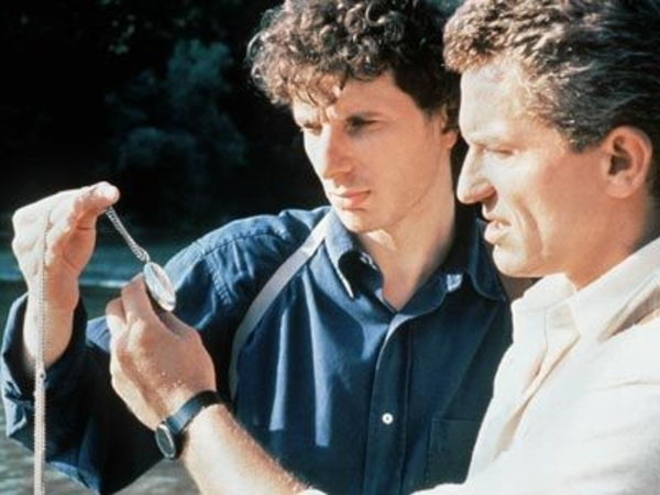 Tatort Ein Sommernachtstraum Tv Film Reihe 1993 Crew United
