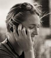 Alisa Leptihn, script supervisor, 1st assistant director, Frankfurt