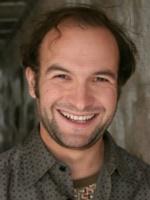 Manuel Luna Homeyer, actor, Hamburg
