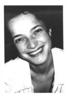 Diana Güven, assistant costume designer, costume interpreter, Berlin