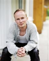 Steffen Jurk, actor, Berlin