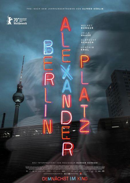 Berlin Alexanderplatz Feature Film 2018 2019 Crew United