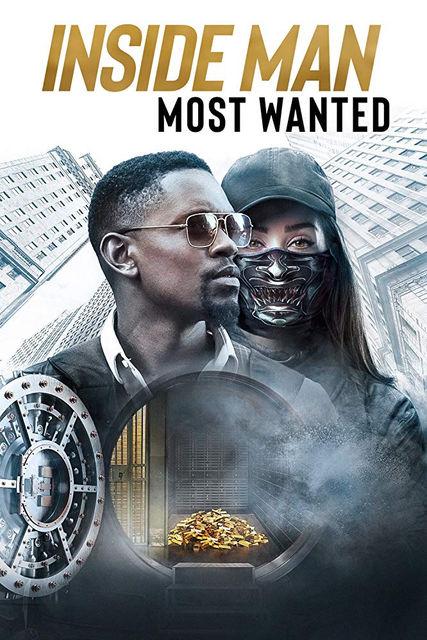 Inside Man Most Wanted Spielfilm 2018 2019 Crew United