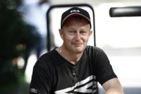 Detlev Nocke, production driver, Gelsenkirchen