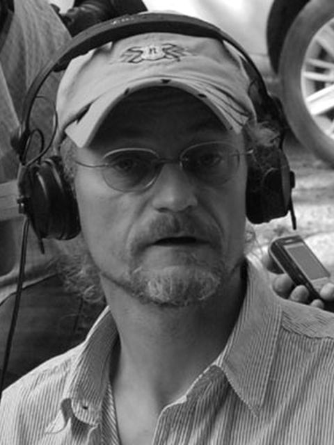 Andreas Ruft, production sound mixer, Berlin