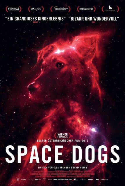 Space Dogs | © Raumzeitfilm Produktion