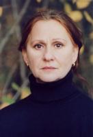 Michaela Tschubenko, actor, Dresden