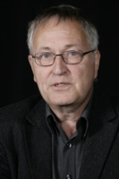 Arndt-Michael Schade, actor, cabaret artist, Halle