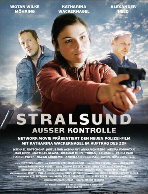 Stralsund 2 | © NetworkMovie