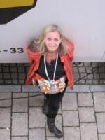 Beatrice Alder, wardrobe, assistant costume designer, costume designer, München