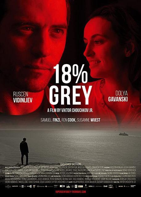 18% Grey, Feature Film, 2018-2020   Crew United