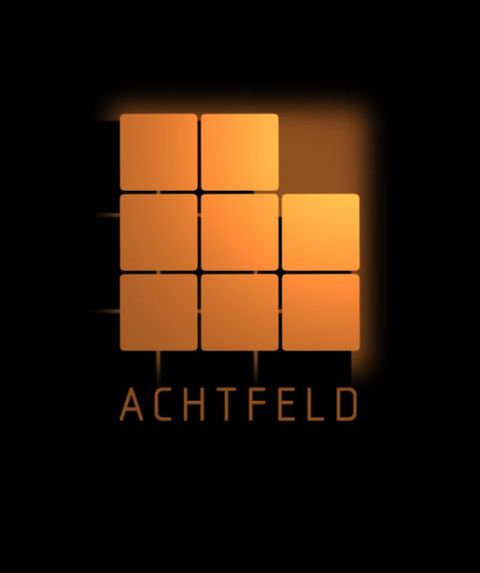 Achtfeld GmbH: Production Company
