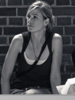 Katrin Schneider, makeup artist / hair stylist, Köln