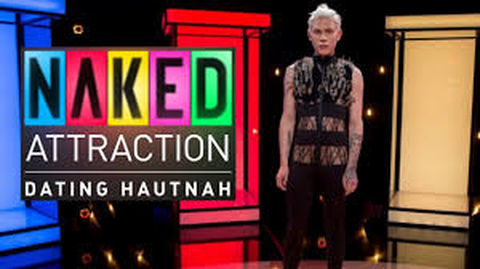 Rtl naked attraktion Naked Attraction
