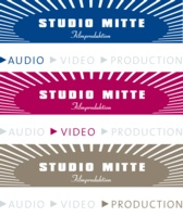 Studio Mitte: Colour Correction (non-linear), Rerecording, Original Sound Editing, Off-Line Non-Linear (Editing), On-Line Non-Linear (Editing), Editing Suites Rental, Sound Design, adr, Foleys, Title Design, Sound Editing, Recording Studio