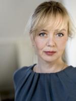 Pamela Knaack, actor, Berlin