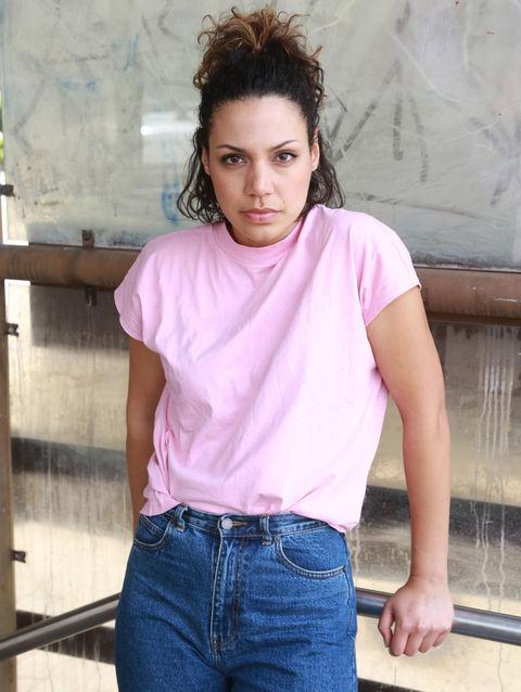 Haley Louise Jones, Schauspielerin, Köln   Crew United