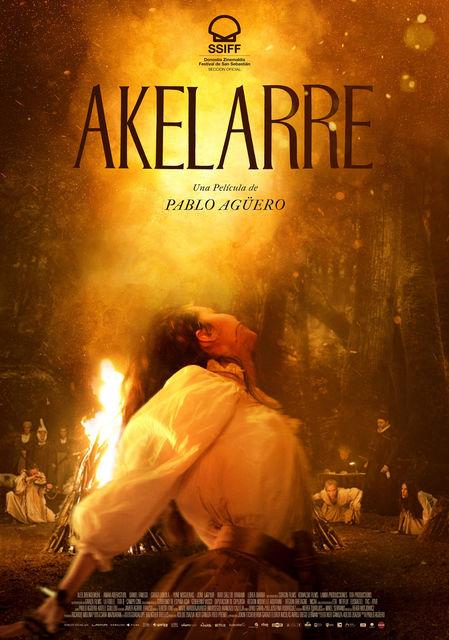 Les Sorcières d'Akelarre, Long-métrage cinéma, 2019-2020   Crew United
