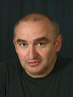 Sigi Zimmerschied, actor, München