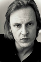 Martin Butzke, actor, Frankfurt