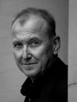 Michael Heinsohn, actor, speaker, presenter, Stuttgart