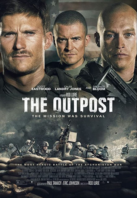 The Outpost | © Screen Media
